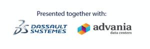 3ds-advania-logos