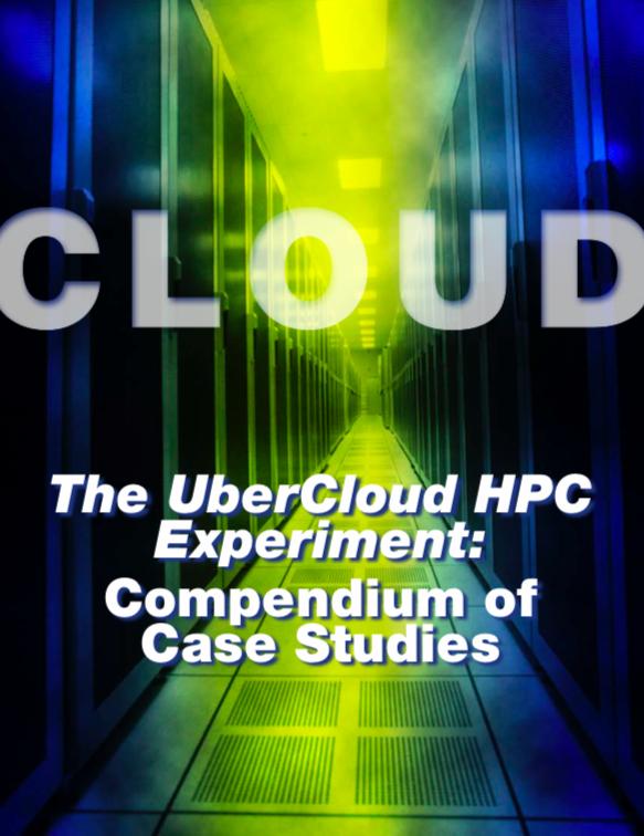 cloud hpc